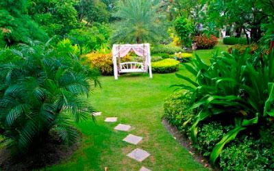 Siempreverde jardiner a huelva servicios siempreverde for Jardineria huelva